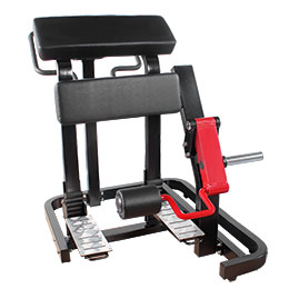 BFT1019 Wholesale Standing Leg Curl For Commercial Gym