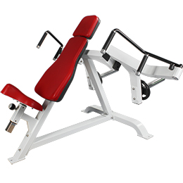 BFT1062 Adjustable Pec Fly Machine - Seated Plate Loaded Machine For Sale