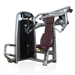 BFT2046 Fitness Commercial Incline Chest Press Gym Equipment Factory in China