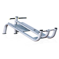 BFT2045 Quality Assured Fitness Training Equipment For T Arm Row Machine