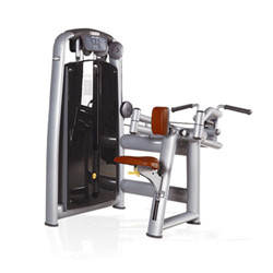 BFT2048 Commercial Gym Fitness Equipment Upper Back Machine For Sale