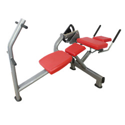 BFT3037 Adjustable Decline Abdominal Curl Sit Up Bench Ab Crunch Bench Commercial Gym Equipment