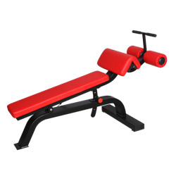 BFT3038B Adjustable Decline/Abdominal Bench Sit up Exercise Equipment Factory Price