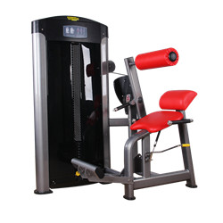 BFT3017 High Quality Commerical Gym Equipment Lower Back Extension Machine