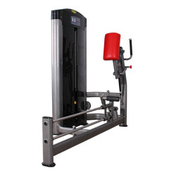BFT3016 Gym Equipment Standing Leg Extension Commercial Fitness Machine