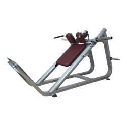 BFT3040B Incline Hack Squat Hammer Strength Exercise 45 Degree Leg Press