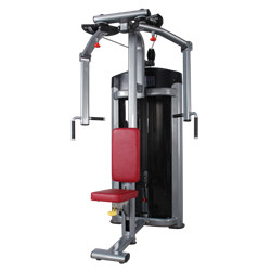 BFT3023 Wholesale Seated Straight Arm Clip Chest Machine For Gym Use