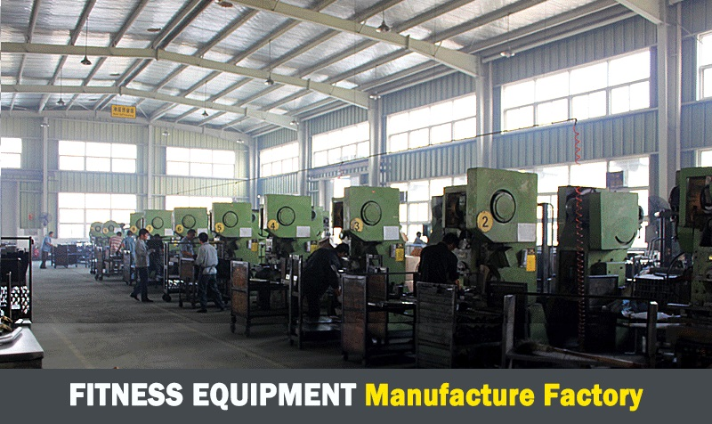 bft fitness gym equipment factory