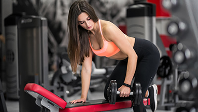 The Best Gym Equipment For Ladies