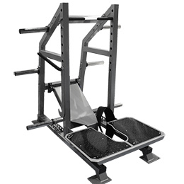 BFT1059 Wholesale Belt Squat Machine - Chain Squat Factory