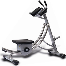 BFT4001 Wholesale Ab Glider - Abdominal Machine For Gym
