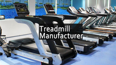 Treadmill Manufacturers - Best Commercial Treadmills Factory