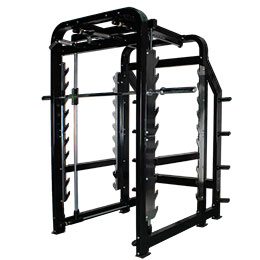 BFT3063 BFT Factory Wholesale 3D Smith Machine