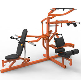 Wholesale Workbench Multi System - Gym Equipment Factory