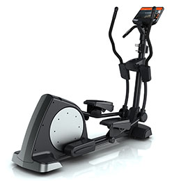 Best Elliptical Machines - Cross Trainers With Touch Screen