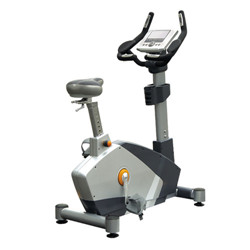 BCE201 Commercial Exercise Bike Factory | Gym Upright Bikes Wholesale